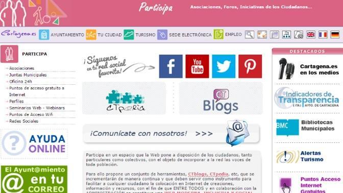 El Ayuntamiento de Cartagena apuesta por Oracle Service