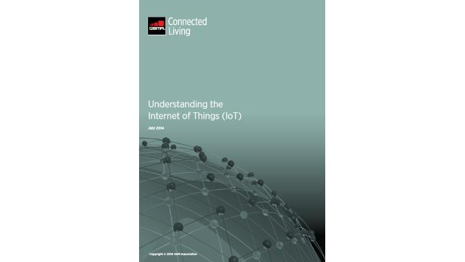 Captura WP Understanding the Internet of things