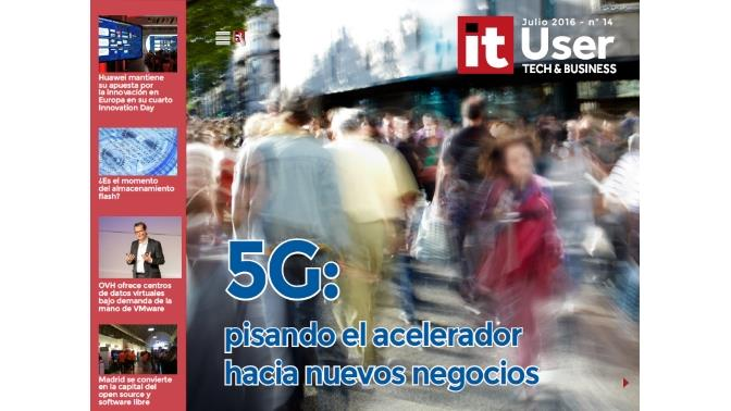 Portada IT User 14 estandar