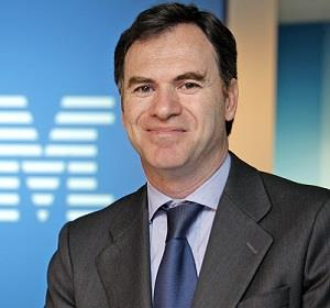 Victor Carralero IBM 2