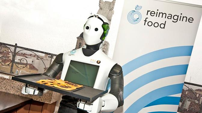 Reimagine food_IBM