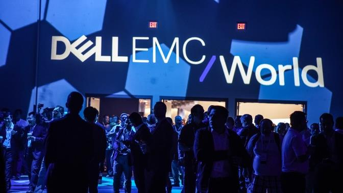 DellEMC World 2017