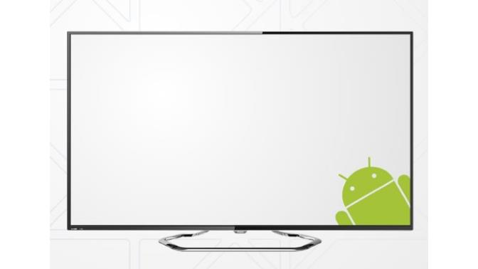 Haier Android TV