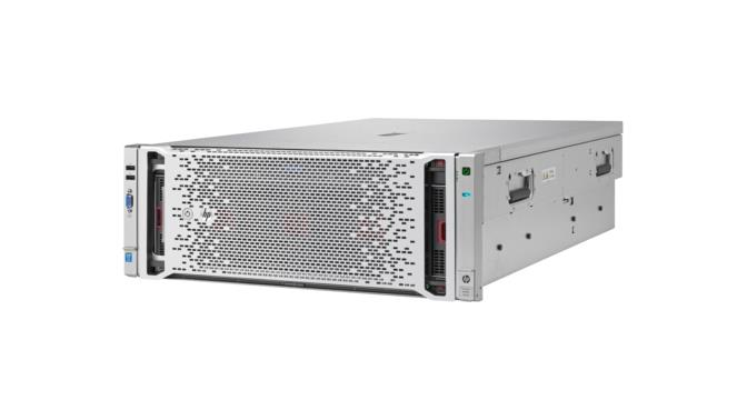 HP ProLiant DL580 Gen9 Server