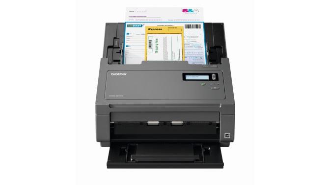 Escáner Brother de alto rendimiento, modelo PDS-6000
