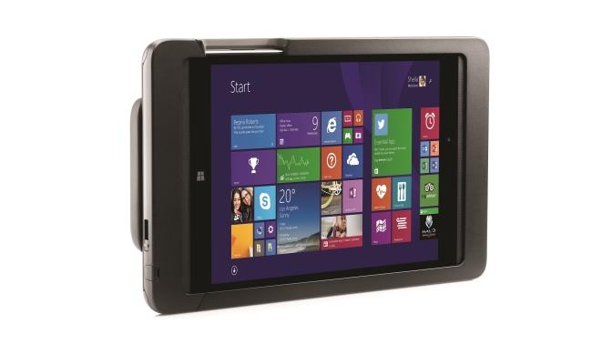HP Pro Tablet 608 retail jacket