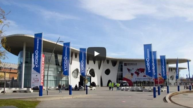 Captura video MWC 2016