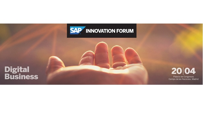 SAP Innovation Forum