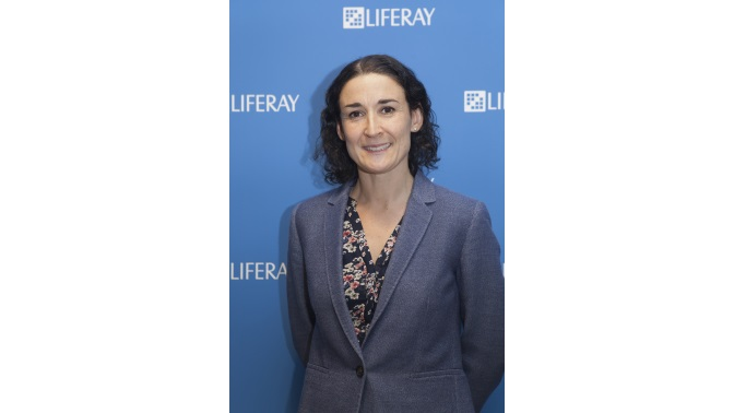 Liferay-Carolina Moreno