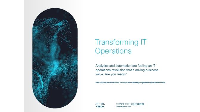 Portada WP Transforming IT Operations