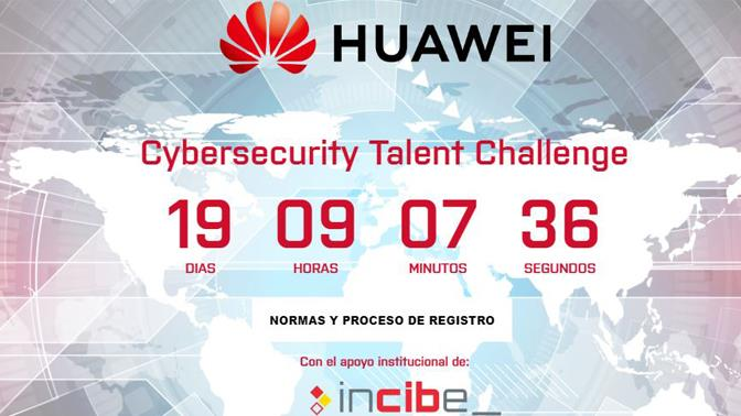 Huawei_Cybersecurity_Talent_Challenge