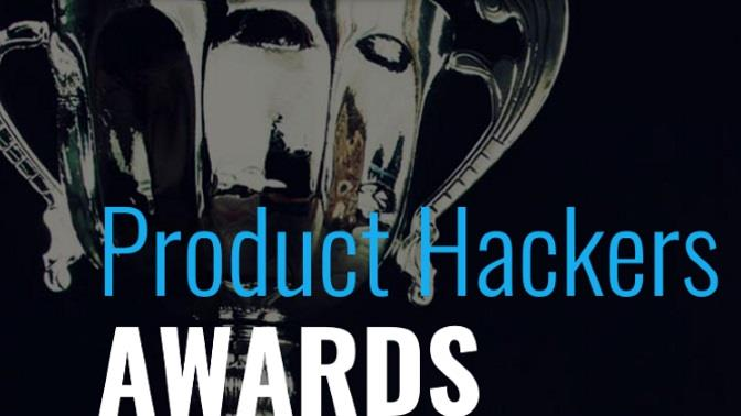 product hacker award