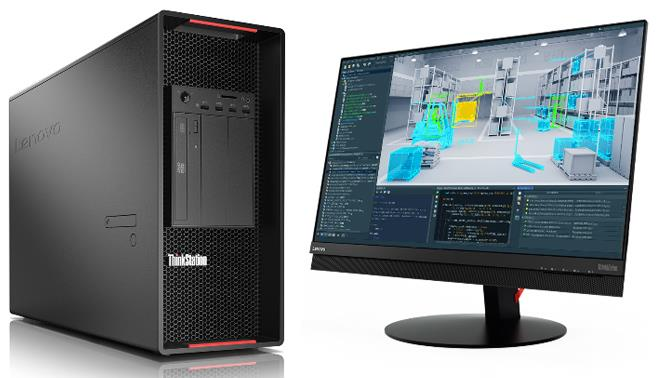 Lenovo ThinkStation P920