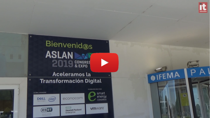 Captura Video ASLAN
