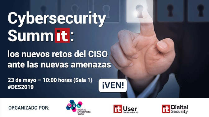 Cybersecurity SummIT noticia
