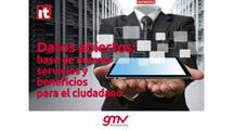 Portada Especial GMV Datos Abiertos IT User 45