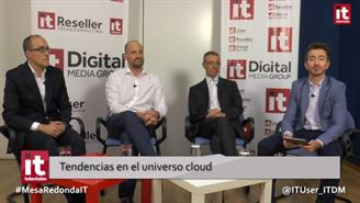 Mesa redonda it cloud julio 19