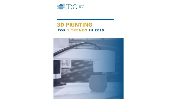 WP 3D Trends IDC