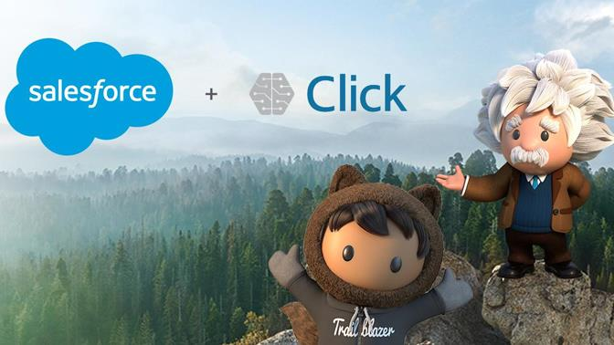 Salesforce Click