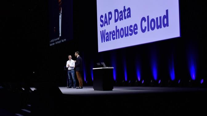 SAP TechEd 19