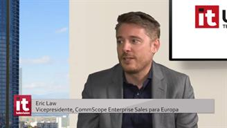 Eric Law, CommScope