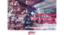 Portada Especial GMV Ciberseguridad IT User 50