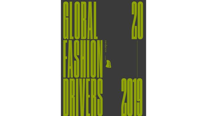 Estudio Global Fashion Drivers 2019