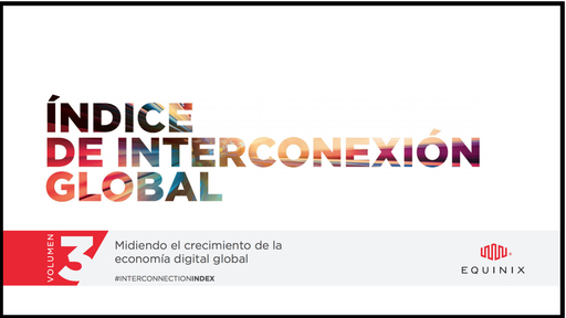 Índice de interconexión global