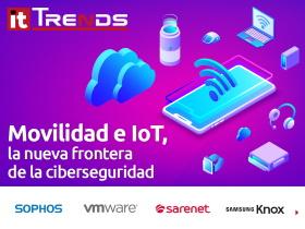 Especial Movilidad, IoT y ciberseguridad