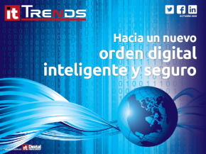 Revista Digital IT Trends Julio 2020