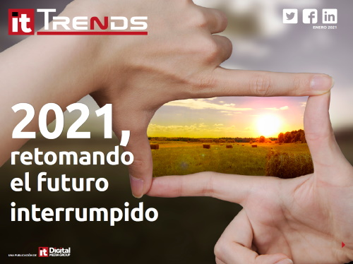 Revista Digital IT Trends Octubre 2020